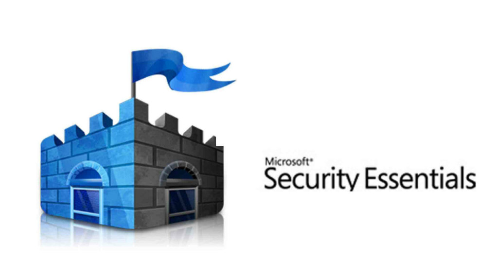 Microsoft Security Essencials - Antivírus da Microsoft