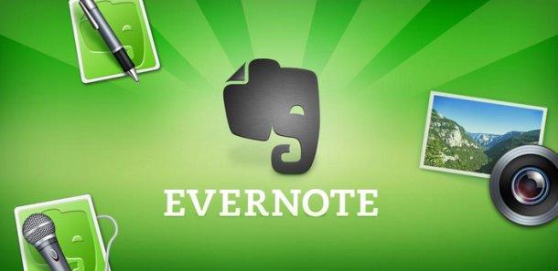 Evernote - Lembre-se de tudo