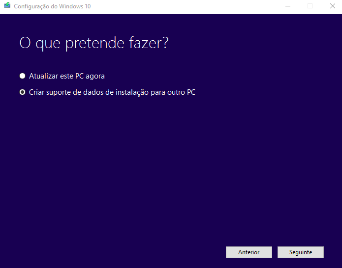 Windows 10 - Cafépreto.net